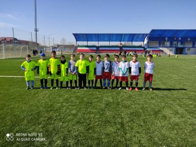 В Гудермесе состоялся футбольный турнир, посвященным международному женскому дню